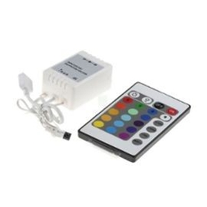 Imagen para la categoría Controladores RGB para tiras LED