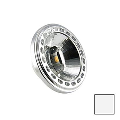 Imagen de Bombilla LED AR111 15W 12V SHARP 40º Blanco Natural