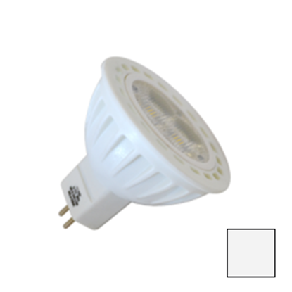 Imagen de Bombilla LED GU5.3 4W 12V Blanco Natural