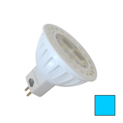 Imagen de Bombilla LED GU5.3 4W 12V Blanco Frío