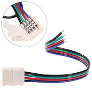 Imagen para la categoría Conectores y Accesorios Tiras LED