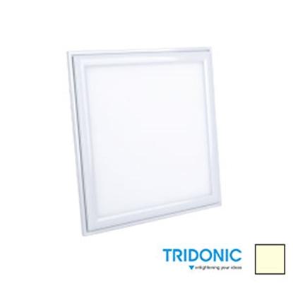 Imagen de Panel LED 600*600mm 45W TRIDONIC Blanco Cálido.
