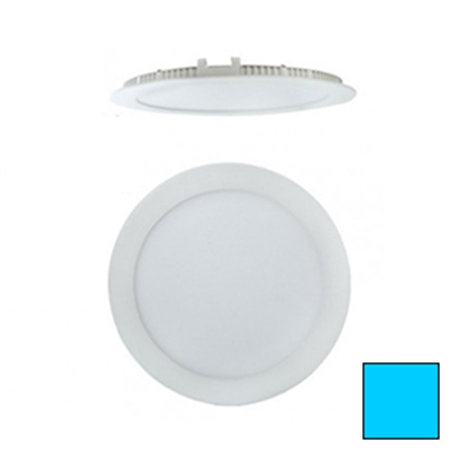 Imagen de Downlight LED Redondo Blanco 25W Blanco Frío