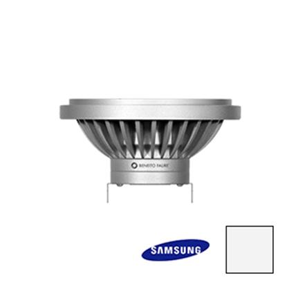 Imagen de Bombilla LED AR111 12W 12V SAMSUNG 45º Blanco 4000ºK