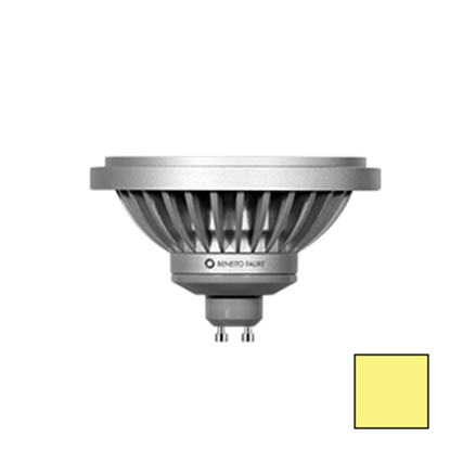 Imagen de Bombilla LED GU10 AR111 12W 220V SAMSUNG 45º Blanco 2700ºK