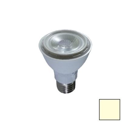 Imagen de Bombilla LED COB PAR20 E27 8W EPISTAR Blanco Cálido