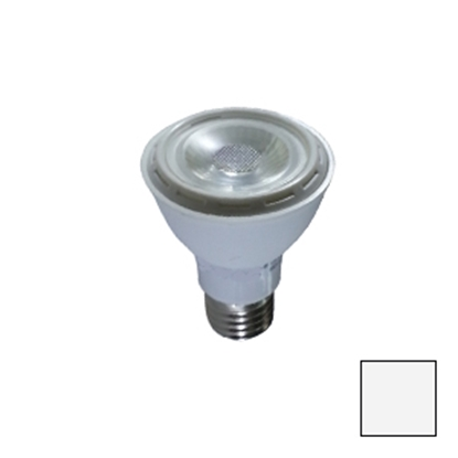 Imagen de Bombilla LED COB PAR20 E27 8W EPISTAR Blanco Natural
