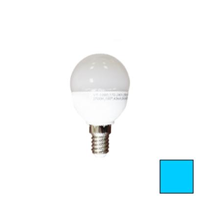 Imagen de Bombilla LED Esférica E14 5'5W EPISTAR Blanco Frío