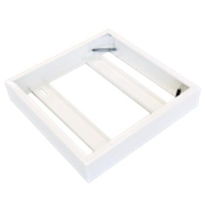 Imagen de Carcasa Superficie para Paneles LED 60x60cm