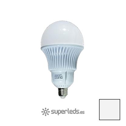 Imagen de Bombilla LED A120 E27 30W EPISTAR Blanco Natural