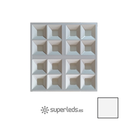 Imagen de Panel LED Matrix 595*595mm 40W Blanco Natural