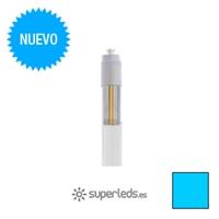 Image de Tubo LED MCOB T8 120cm 18W Blanco Frío