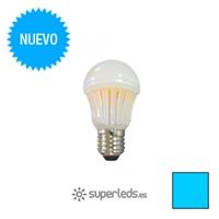 Image de Bombilla LED MCOB E27 8W TOYODA Blanco Frío