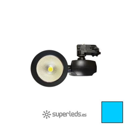 Imagen de Foco Carril LED COB 40W -  5000ºK