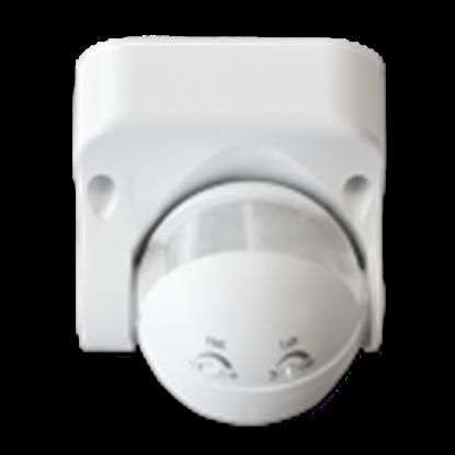 Imagen de Sensor de movimiento infrarrojo de pared