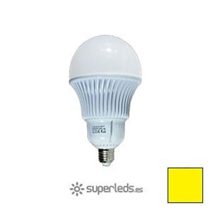 Imagen de Bombilla LED A120 E27 30W EPISTAR Blanco Cálido