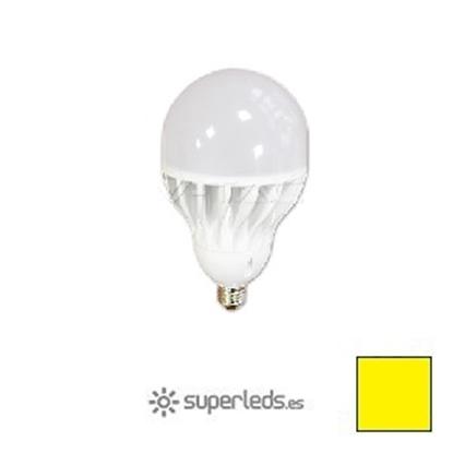 Imagen de Bombilla LED A120 E27 40W EPISTAR Blanco Cálido