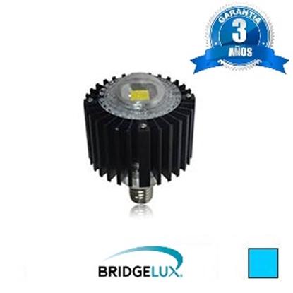 Imagen de Bombilla Campana LED E40 50W BRIDGELUX Blanco Frío