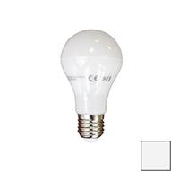 Image de Lote 10 Bombillas LED A60 E27 7W EPISTAR Naturales