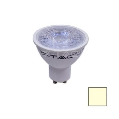 Imagen de Bombilla LED GU10 SMD 6'5W 110º SAMSUNG Blanco Cálido