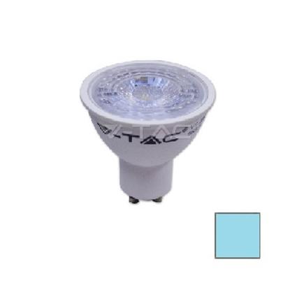 Imagen de Bombilla LED GU10 SMD 6'5W SAMSUNG Regulable - 6400ºK