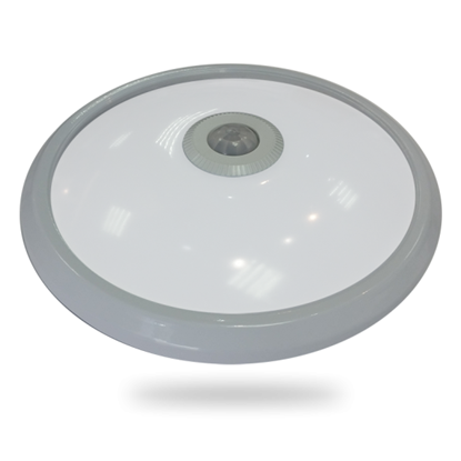 Imagen de Downlight LED Superficie Sensor 12W 6000K