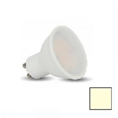 Imagen de Bombilla LED GU10 3W EPISTAR Blanco Cálido