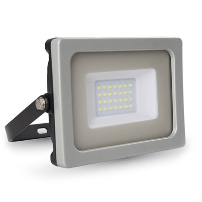 Imagen de Foco LED SMD 10W SAMSUNG Gris/Negro Blanco Cálido
