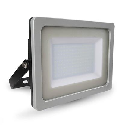 Imagen de Foco LED SMD 100W SAMSUNG Gris/Negro Blanco Cálido