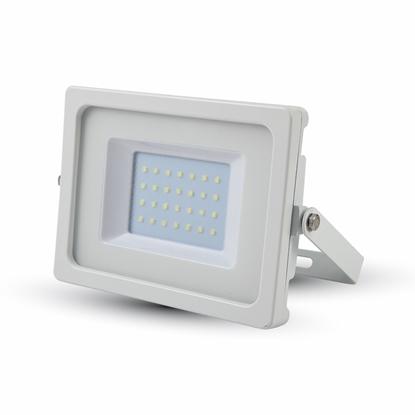 Imagen de Foco LED SMD 10W EPISTAR Blanco - Blanco Frío