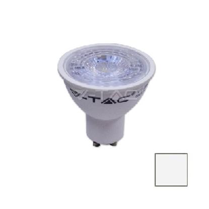 Imagen de Bombilla LED GU10 SMD 10W 110º SAMSUNG Blanco Natural