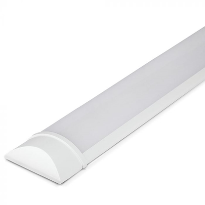 Imagen de Regleta LED compacta SAMSUNG 60cm 20W Fría