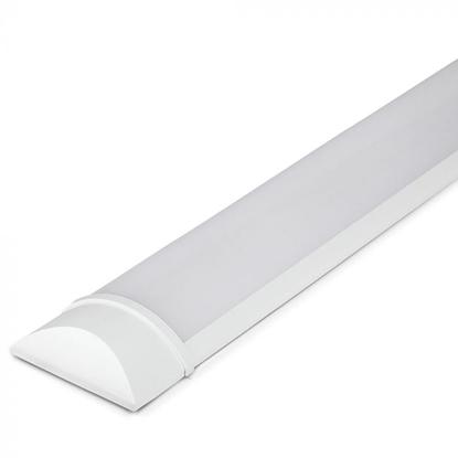 Imagen de Regleta LED compacta SAMSUNG 120cm 40W Cálido